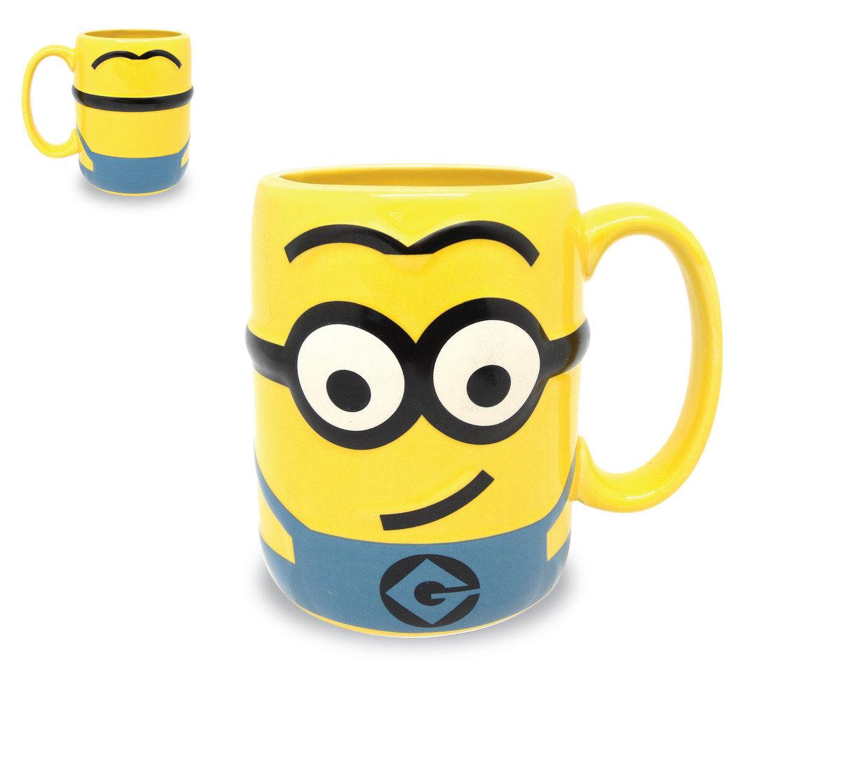 3D陶瓷杯 B