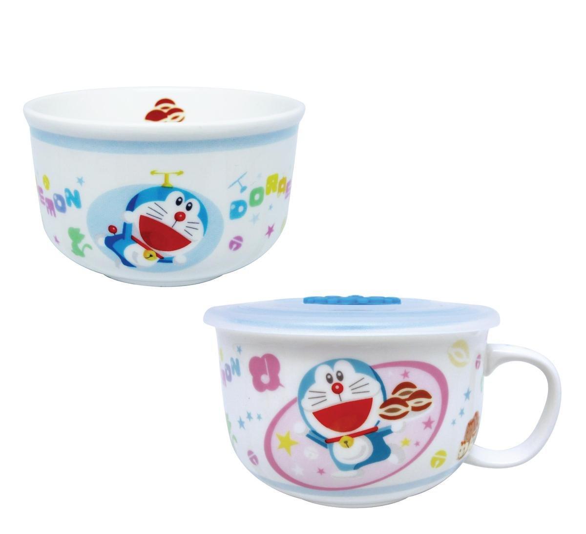 陶瓷碗+湯碗連蓋套裝