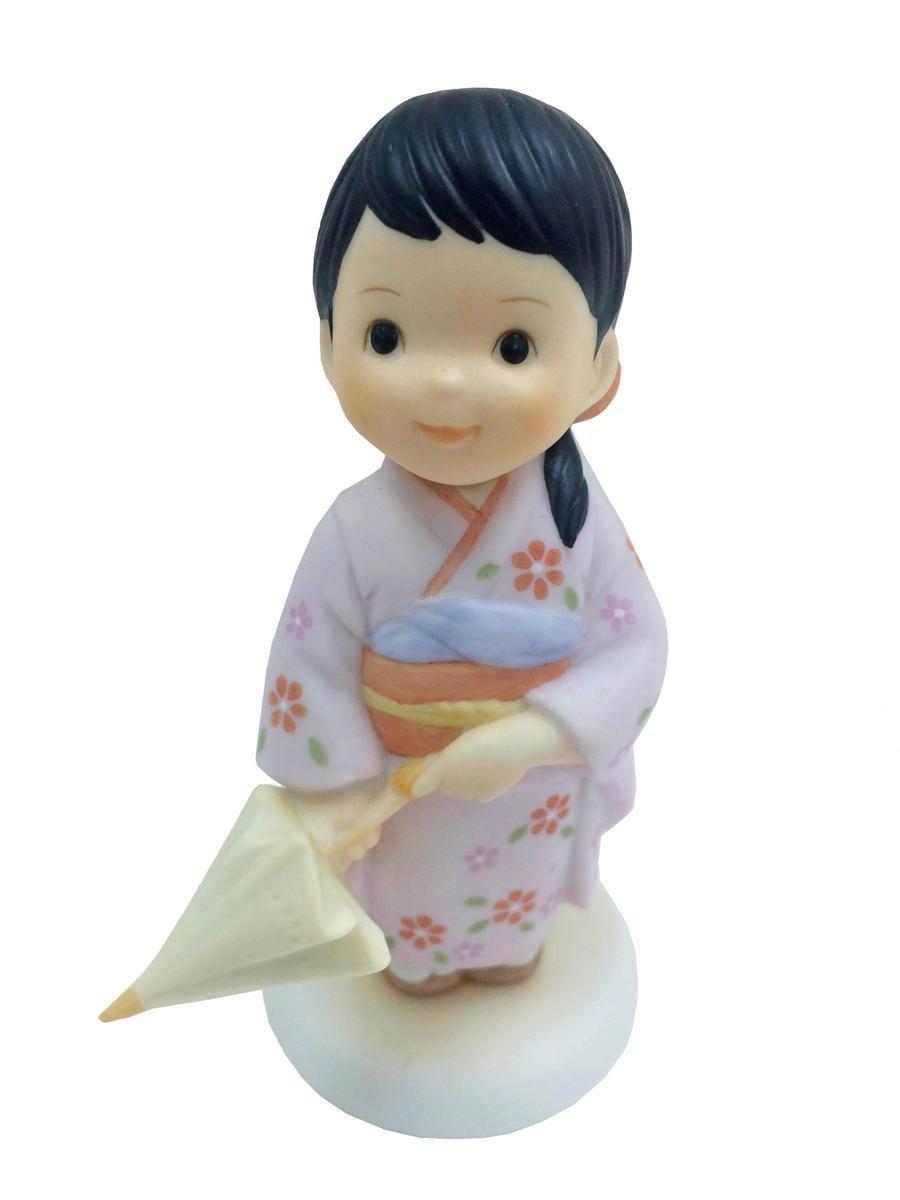 少女年代 - 日傘