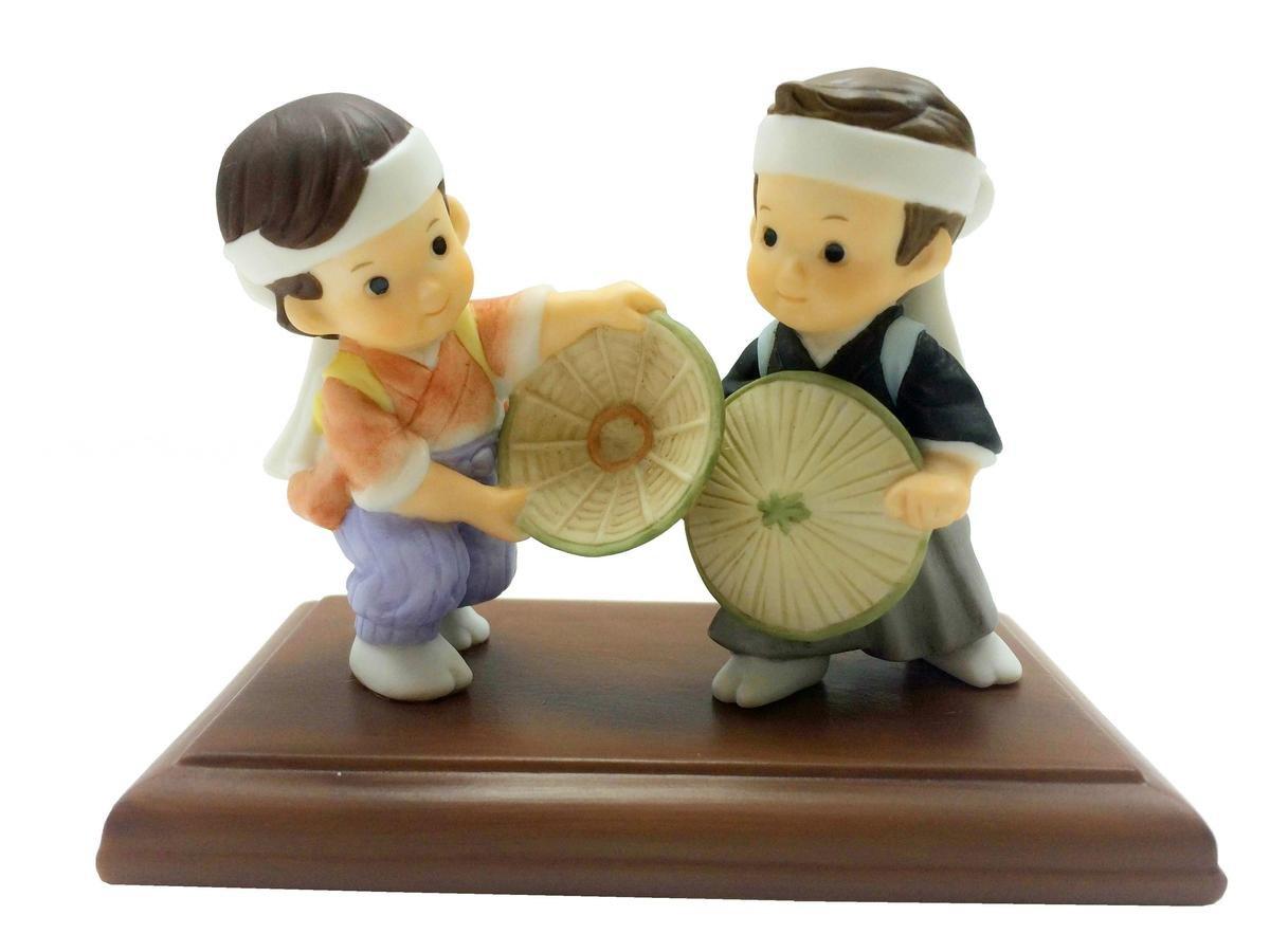日本民間舞蹈 - 麦屋節