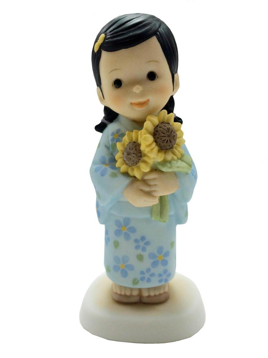 少女年代 - 向日葵