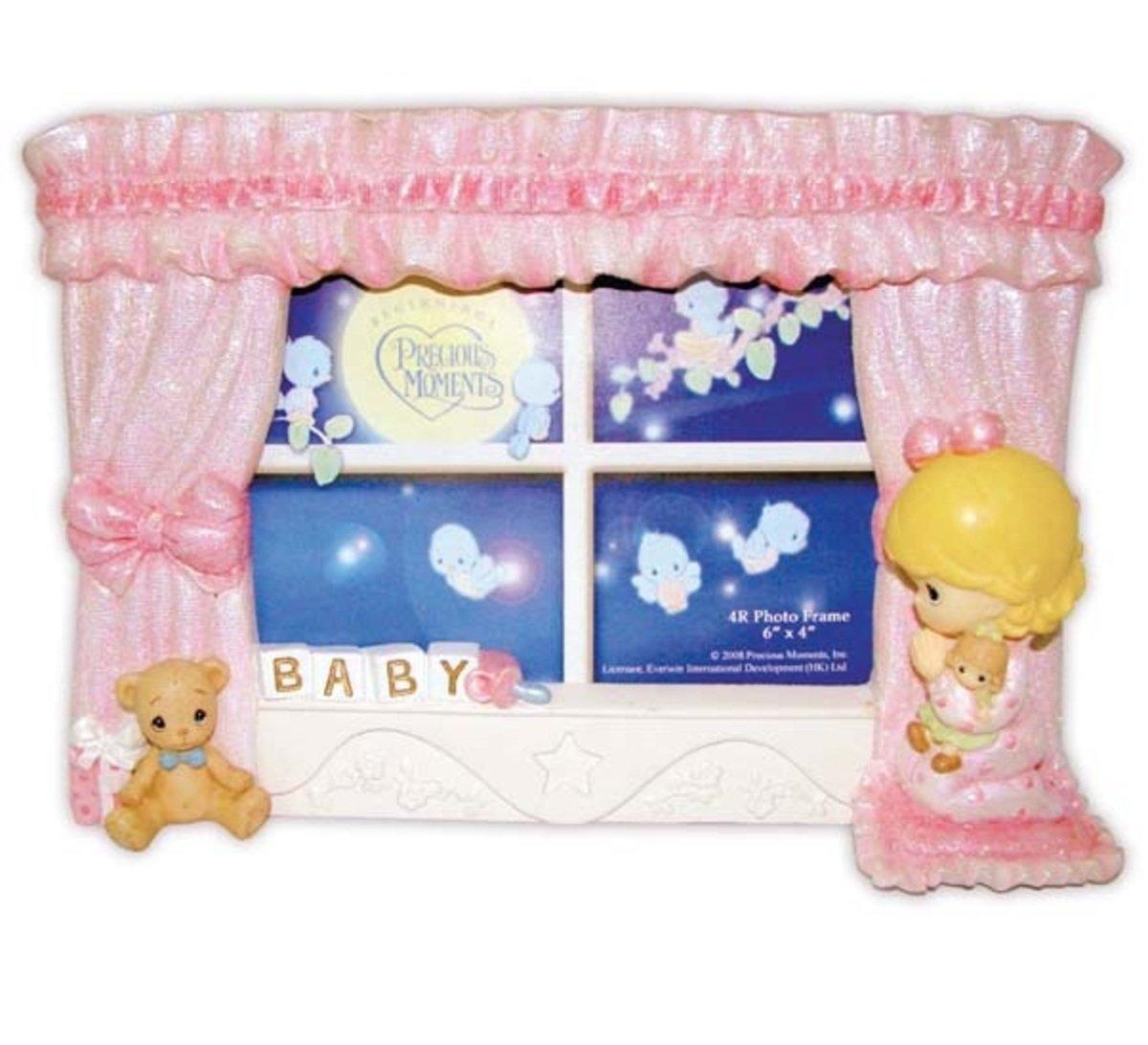 4R嬰兒相架 (Girl) - 4706