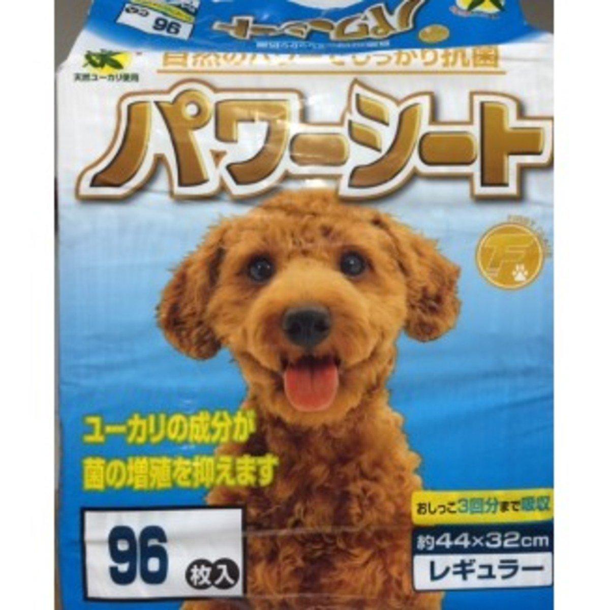 日本尤加利強力厚型消臭尿墊1.5尺 (ST-021)