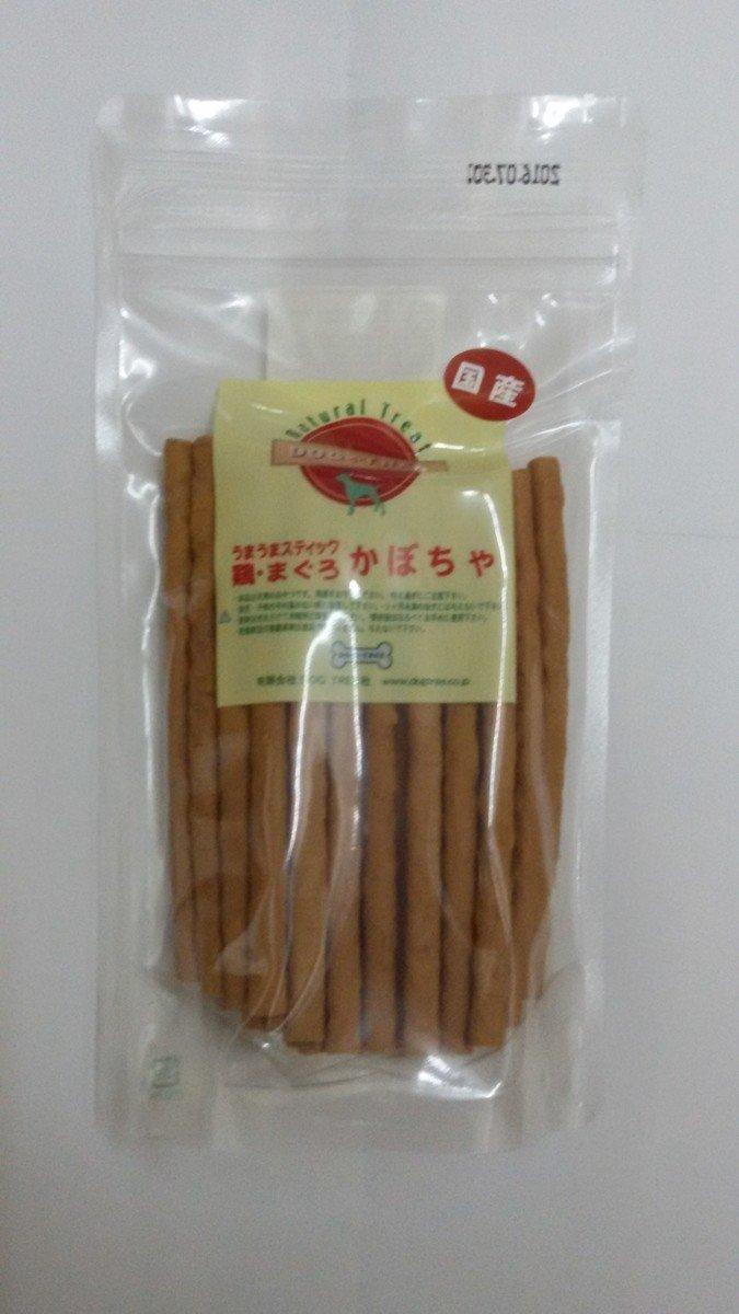 南瓜吞拿魚雞肉條 (DT-525)