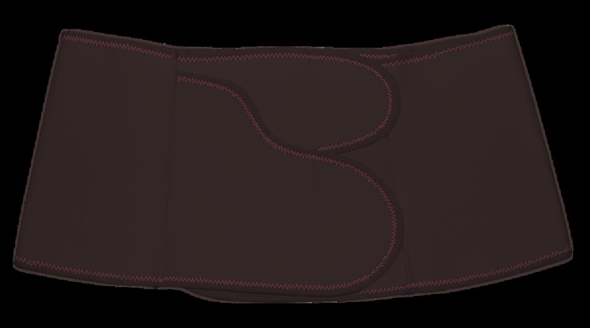 B.F.F.產後束腹帶 - 棕色
