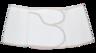 B.F.F.產後束腹帶 - 乳白色