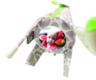 長頸鹿玩具吊環