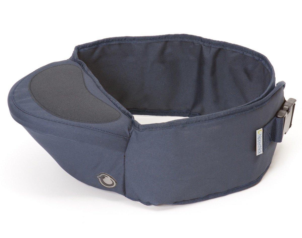 抱嬰腰凳 - 軍藍色