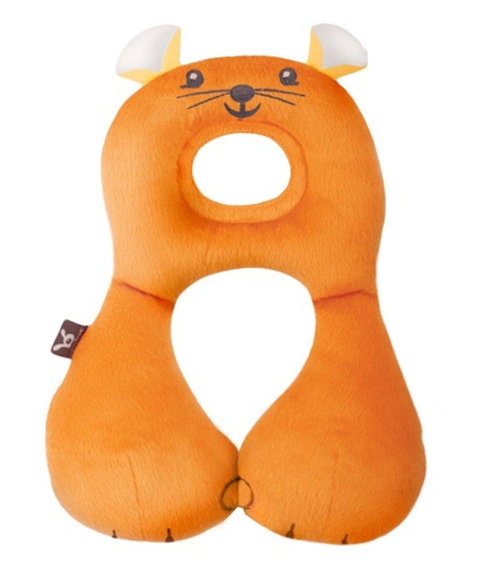 旅遊朋友頸枕 - 老鼠 (1-4歲)