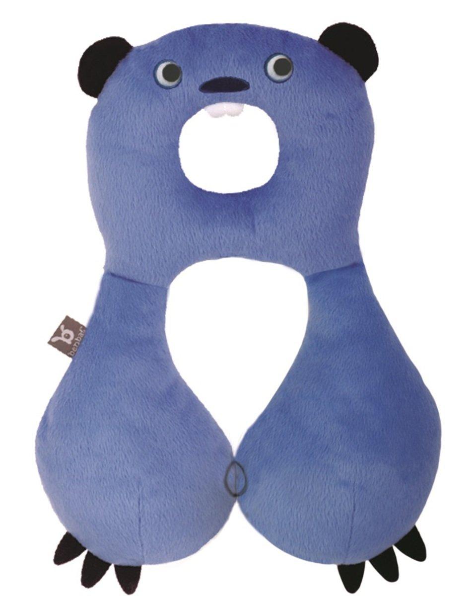 旅遊朋友頸枕 - 海獺 (4-8歲)