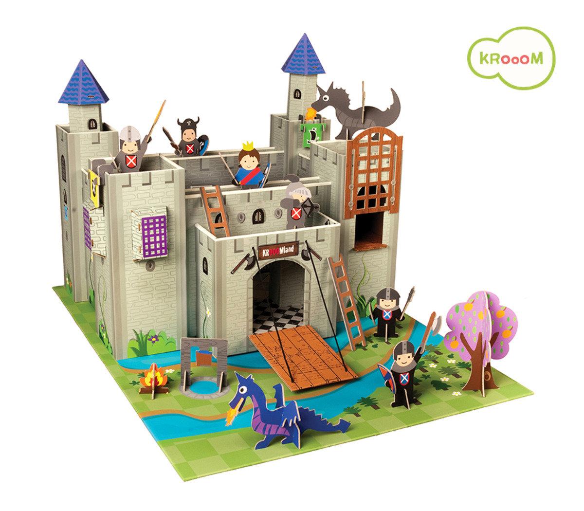 阿圖爾 - 騎士城堡