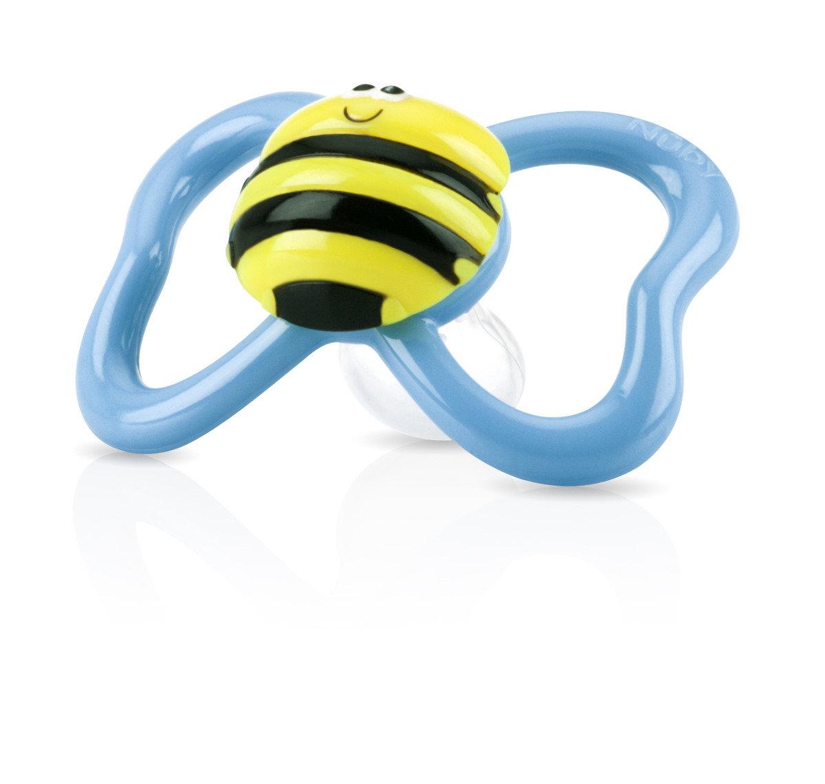 安撫奶嘴  - 蜜蜂