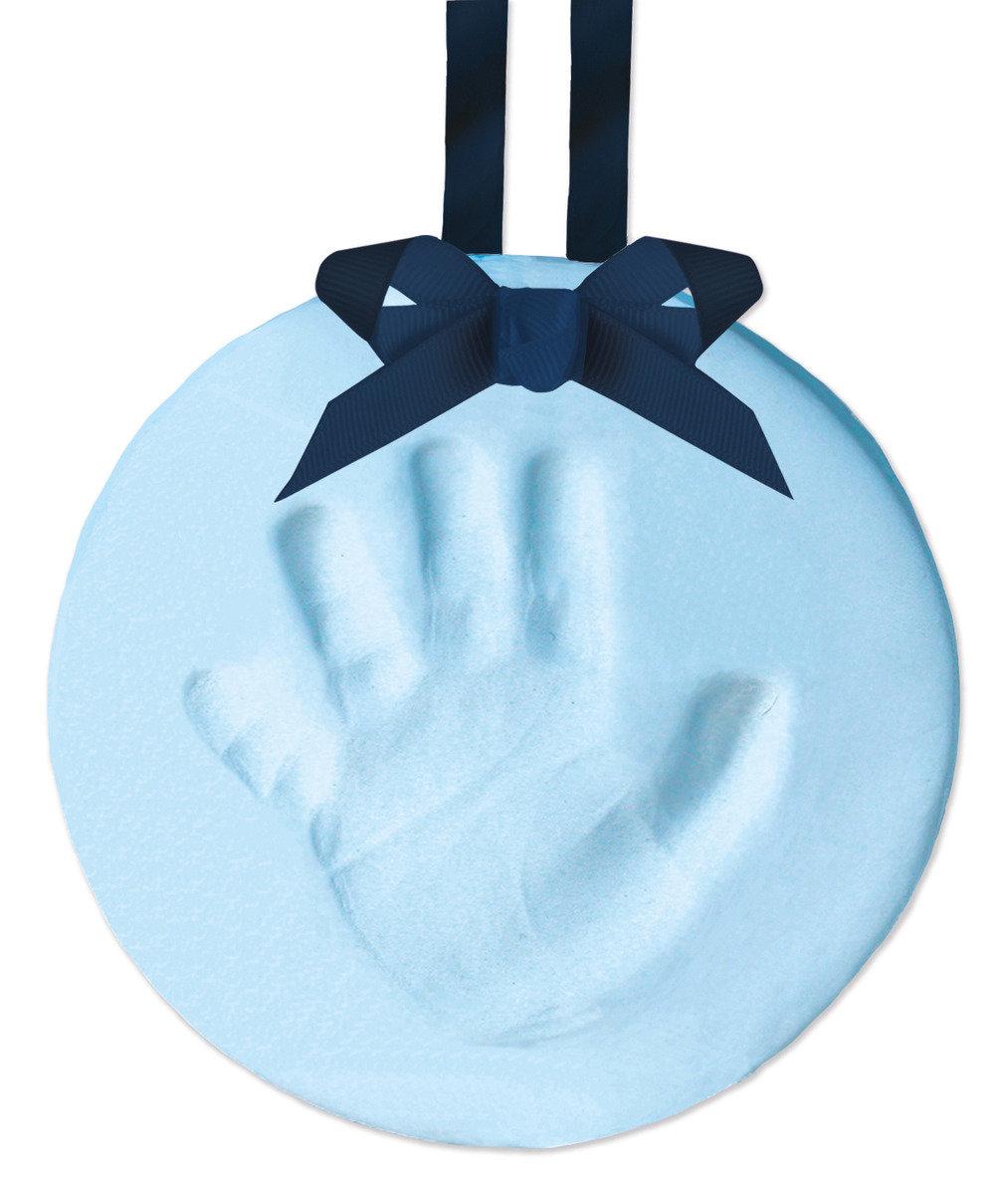 寶寶掌印珍藏品 – 藍色