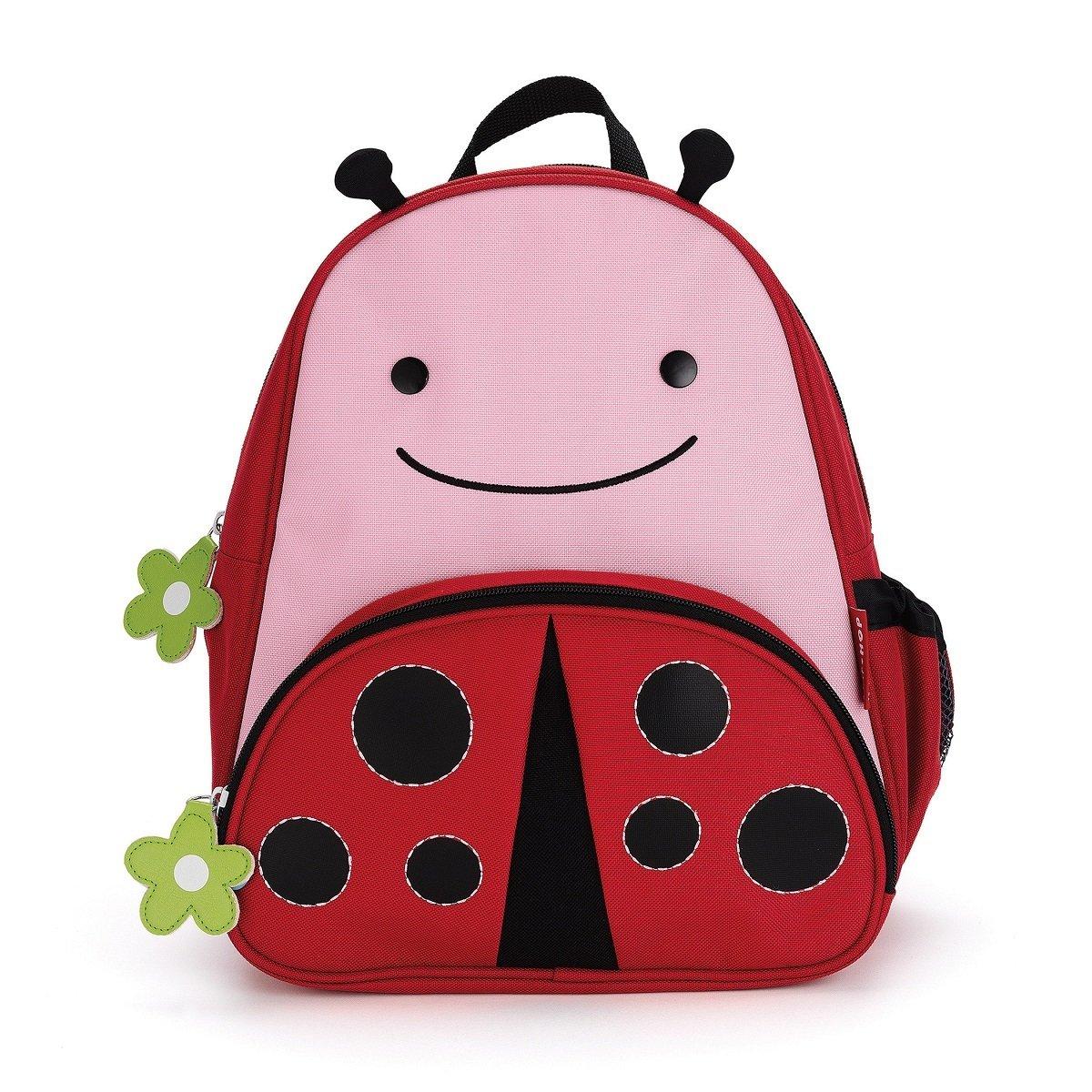可愛動物園小童背包 - 甲蟲