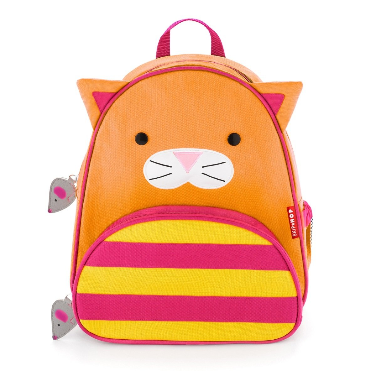可愛動物園小童背包 - 小貓