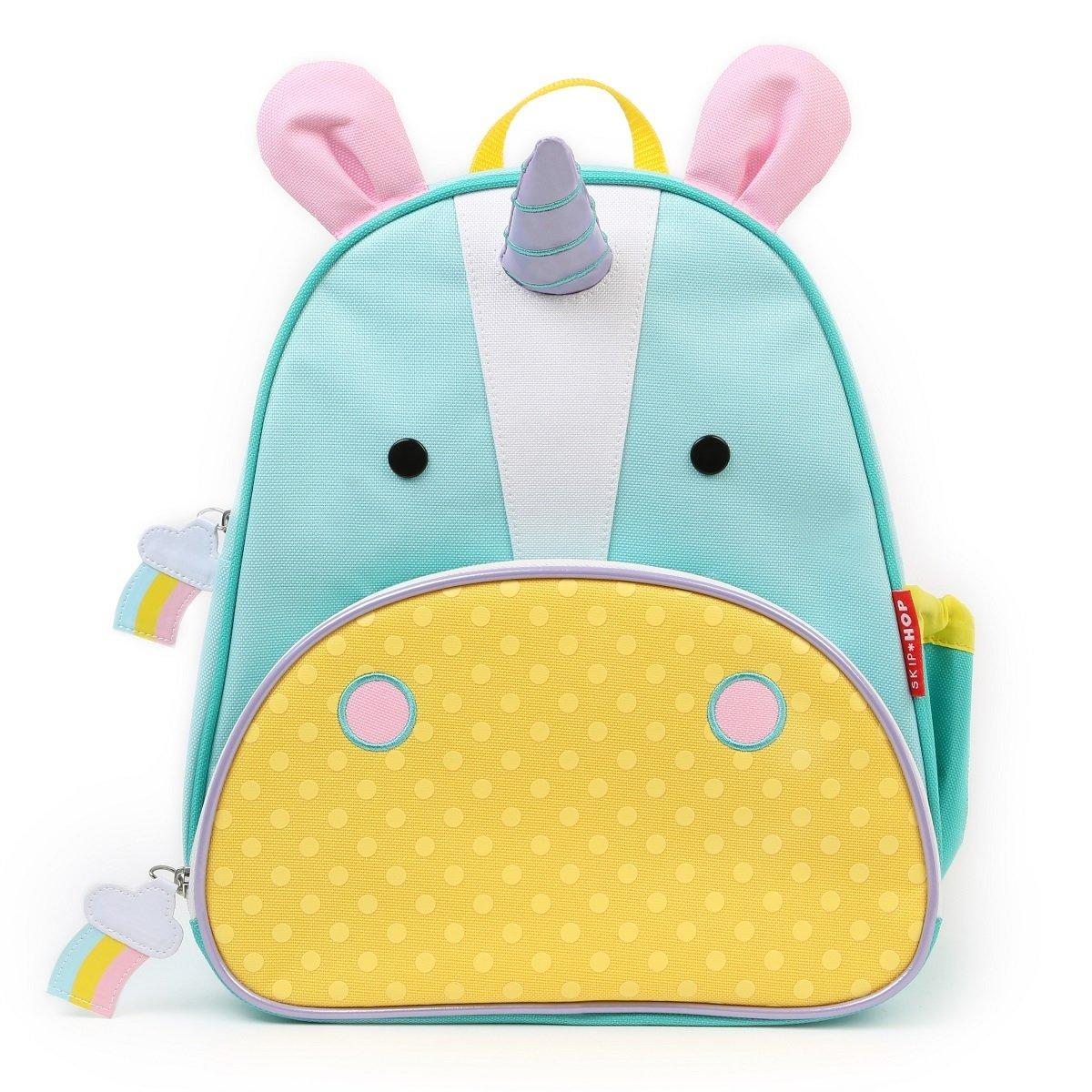 可愛動物園小童背包 - 獨角獸