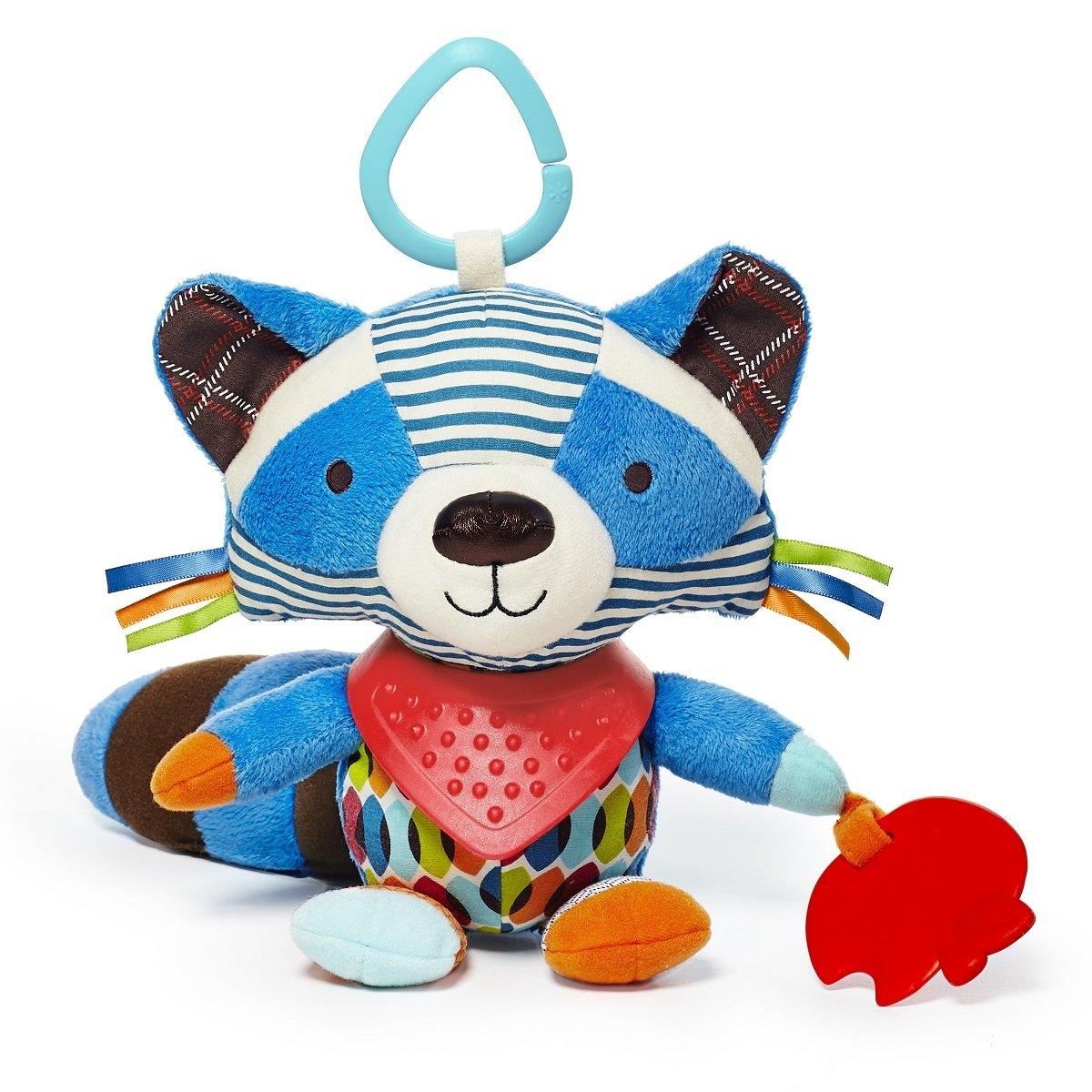 圍巾小伙伴 - 浣熊
