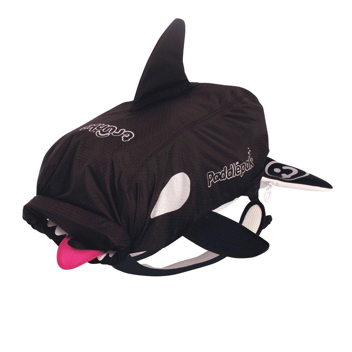 防水背包 - 中碼 (6歲+) - 鯨魚