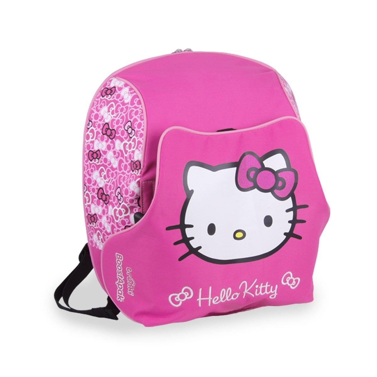 汽車安全座椅與背包 - Hello Kitty