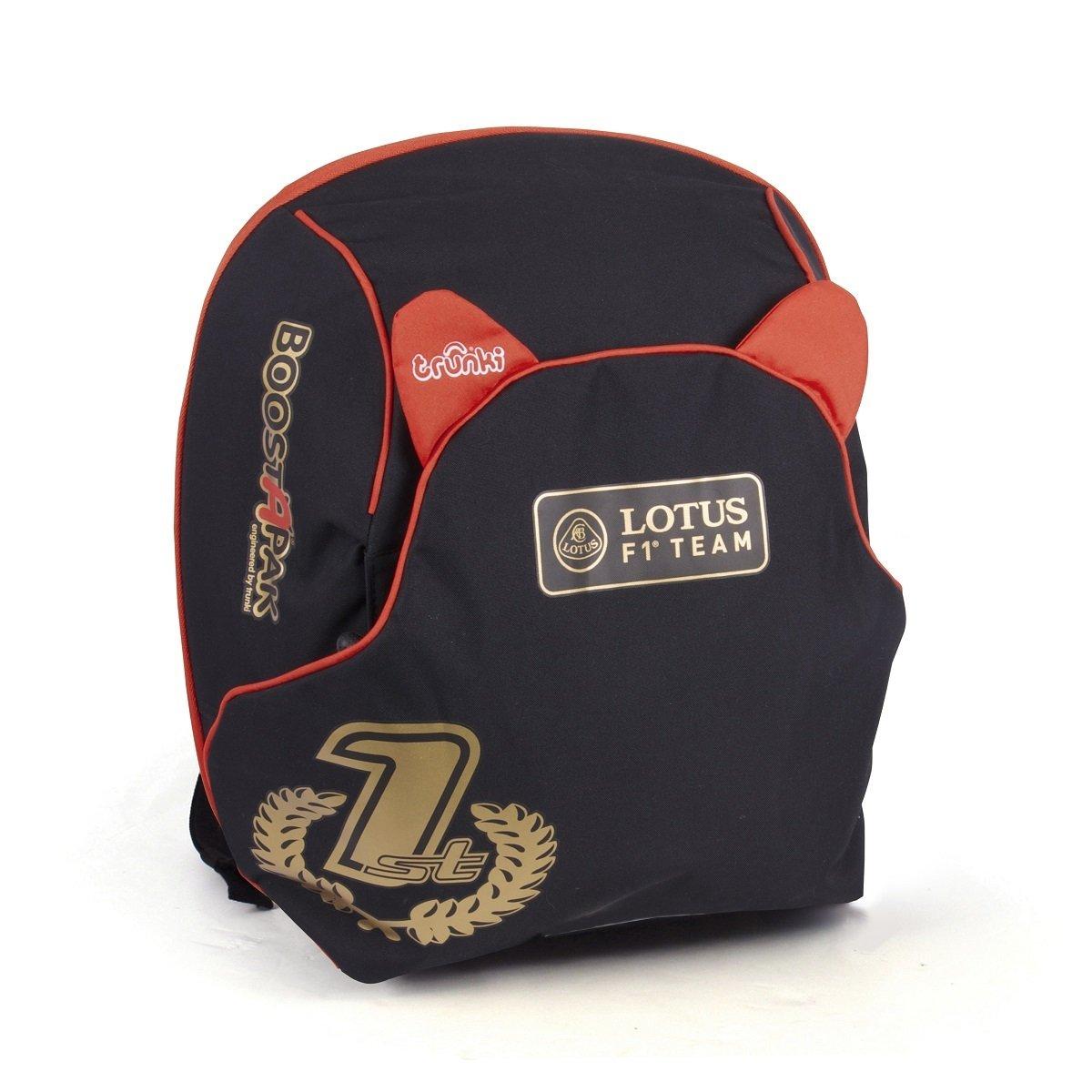 汽車安全座椅與背包 -  路特斯F1