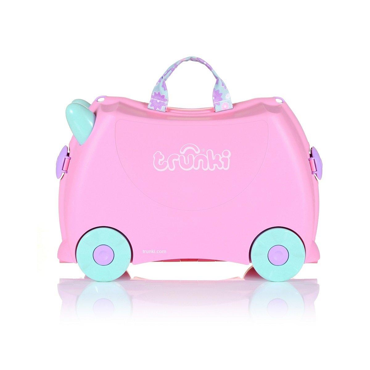 小朋友行李箱 - 露絲