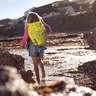 防水背包 - 細碼 (2-6歲) - 小河豚
