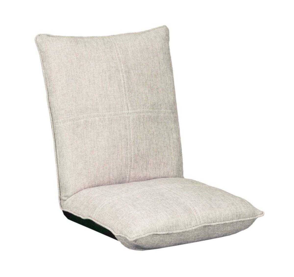 日式懶人沙發(仿麻布)