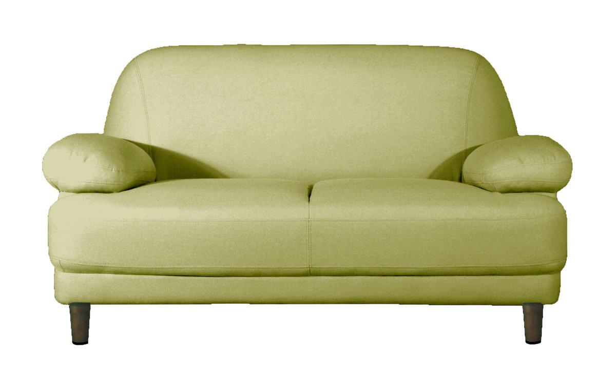 兩座位沙發(麻布)