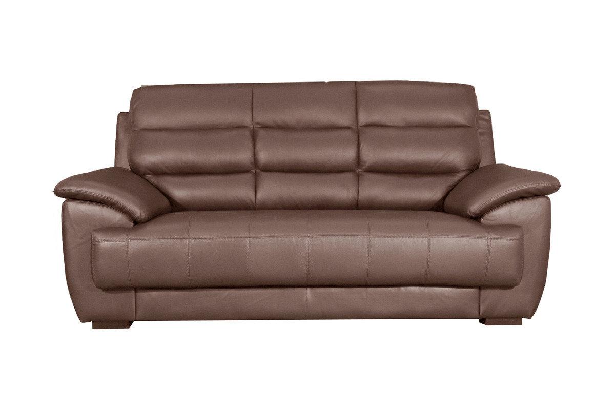 三座位沙發(真皮)