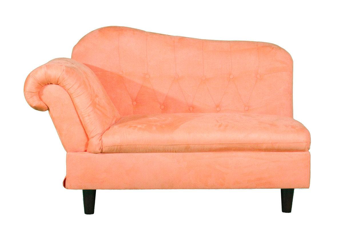 兩座位沙發(麂皮絨)