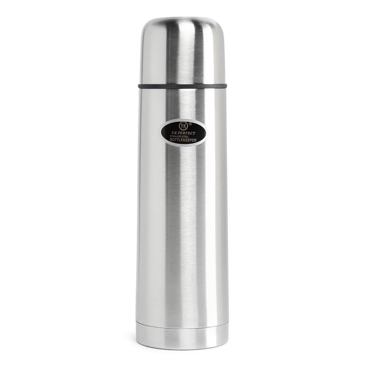 500ml鋼子彈保溫瓶-0.5L