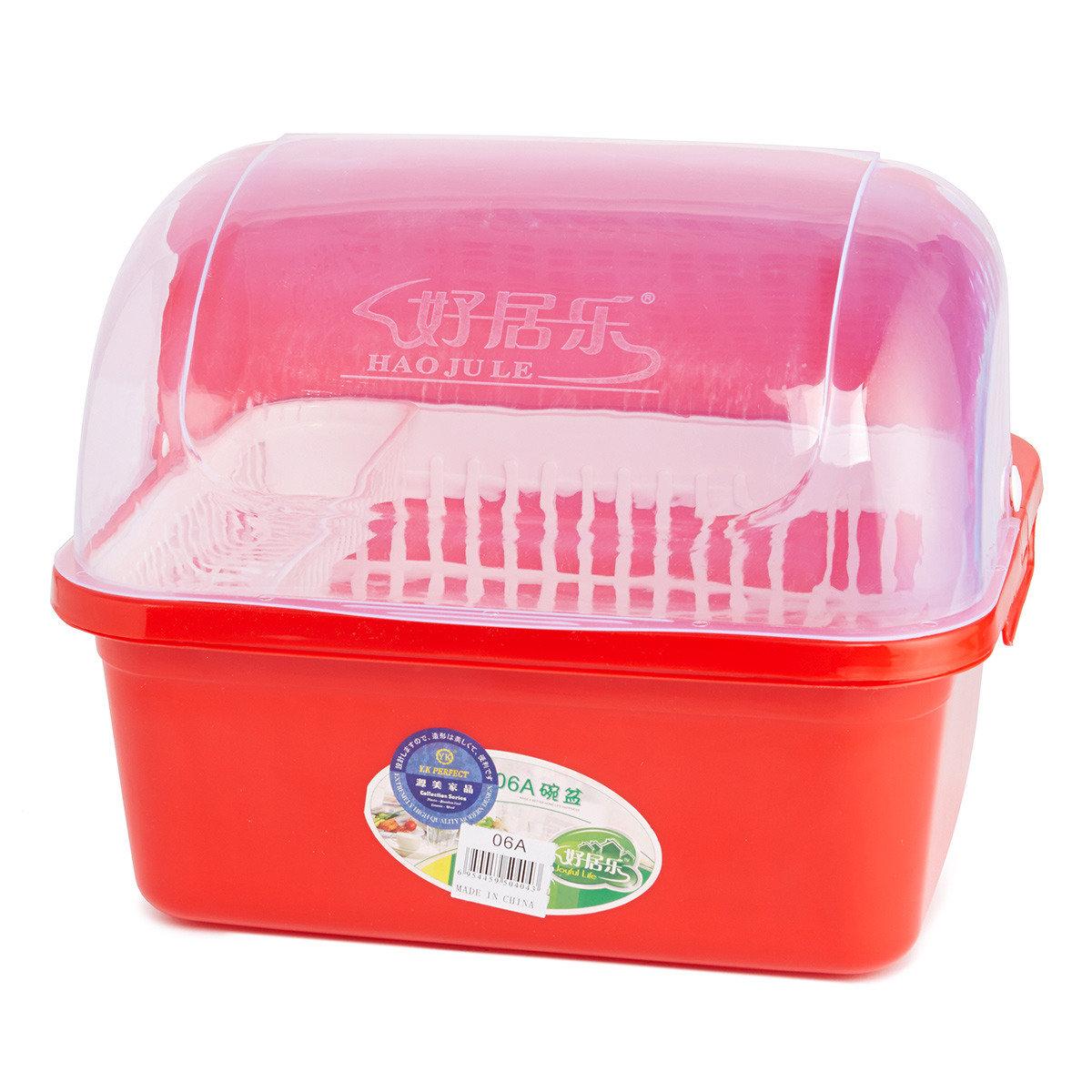 0516 康之寶推蓋碗箱 - 06A (顏色隨機派送)