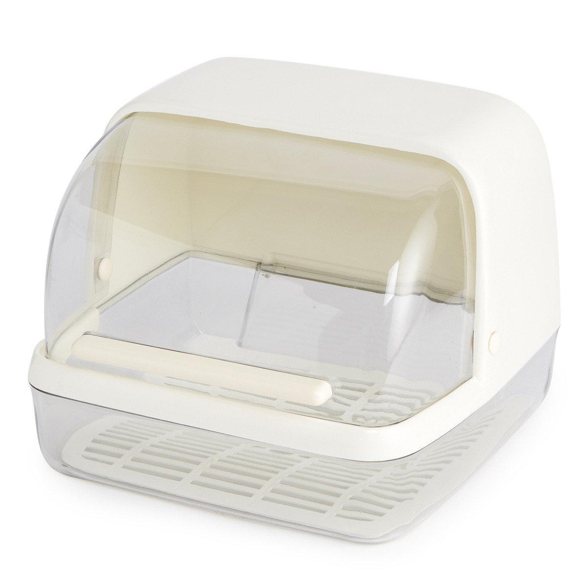 YK9698 塑膠麵包箱