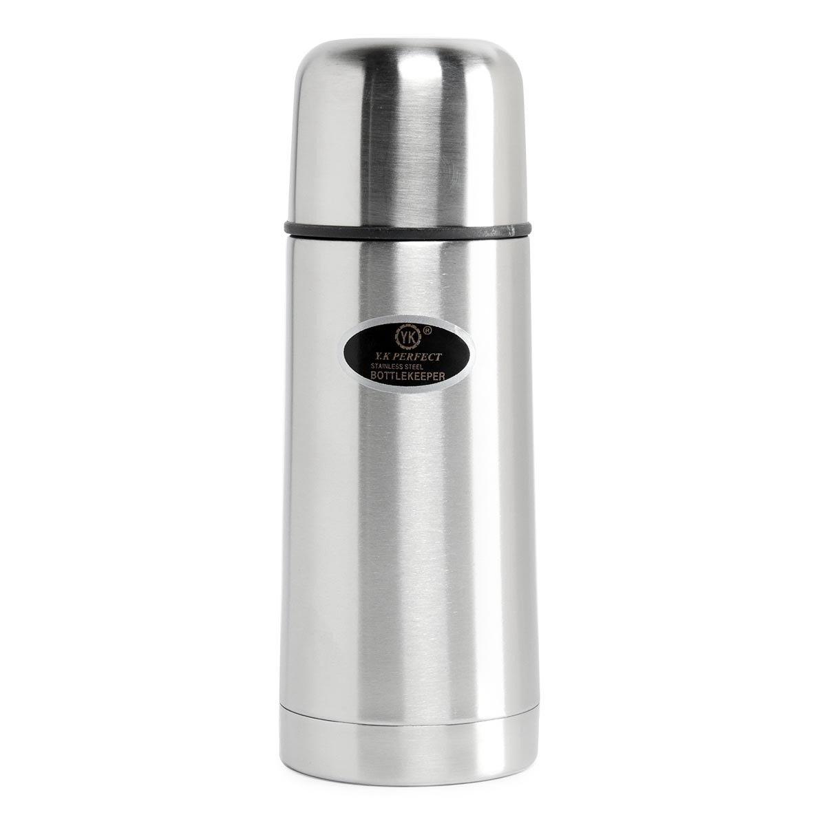 350ml鋼子彈保溫瓶-0.35L