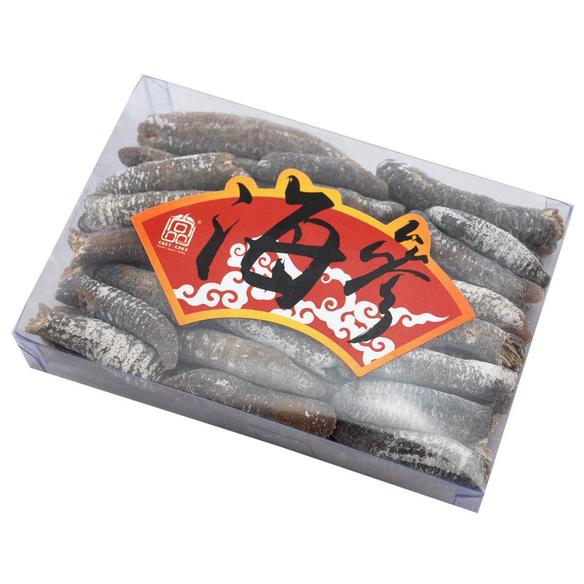光禿參(50-60支/ 每磅)(300g/盒)