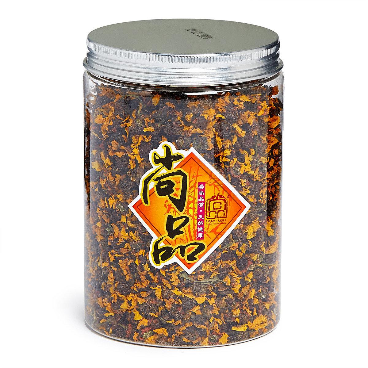 雪菊(95克/樽)