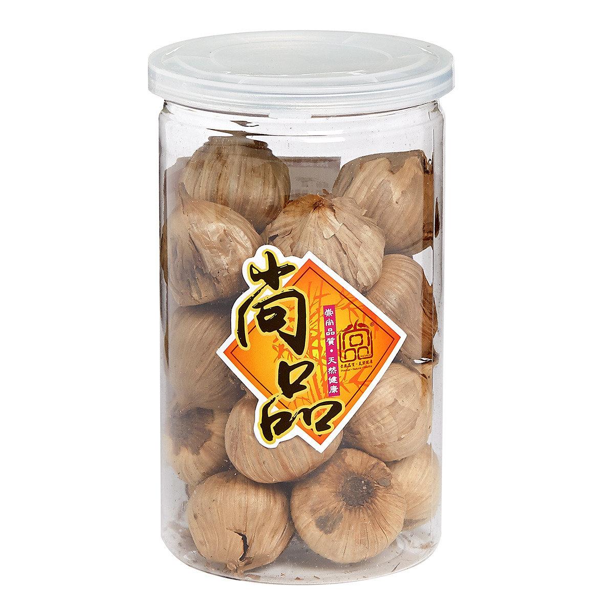 黑蒜(250g/樽)