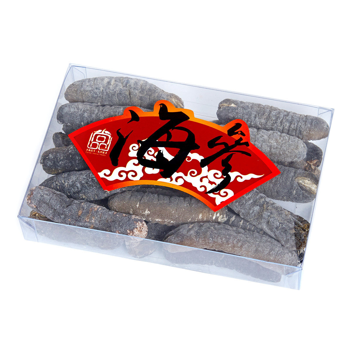 紋禿參(30-50支/ 每磅)(300克/盒)