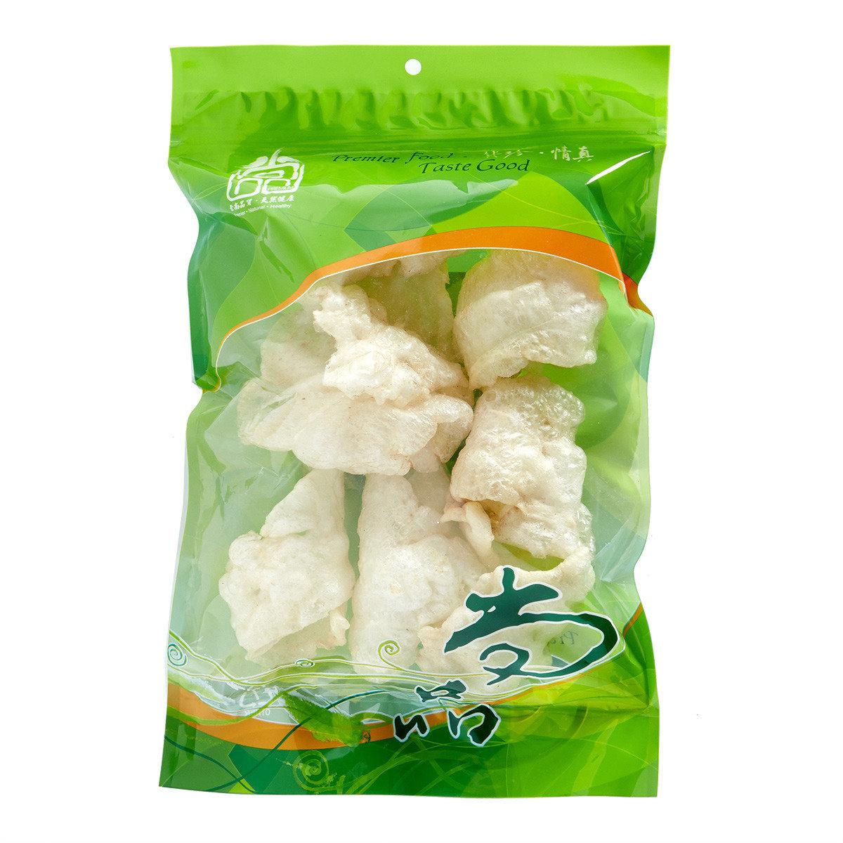 鹽爆魚肚(100g/包)
