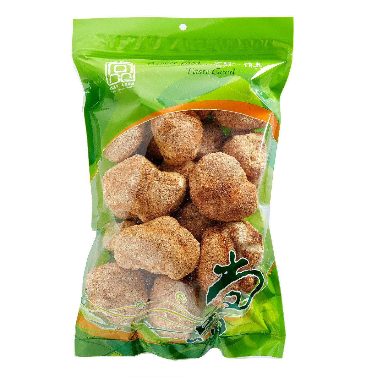 猴頭菇(300g/包)