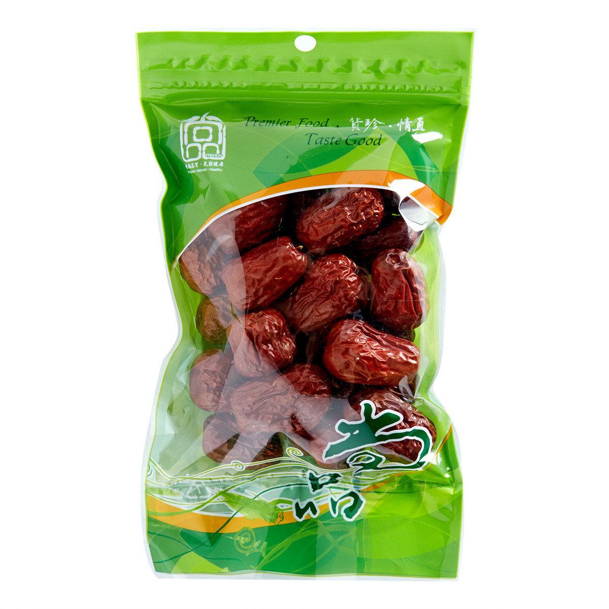 新疆紅棗(100g/包)