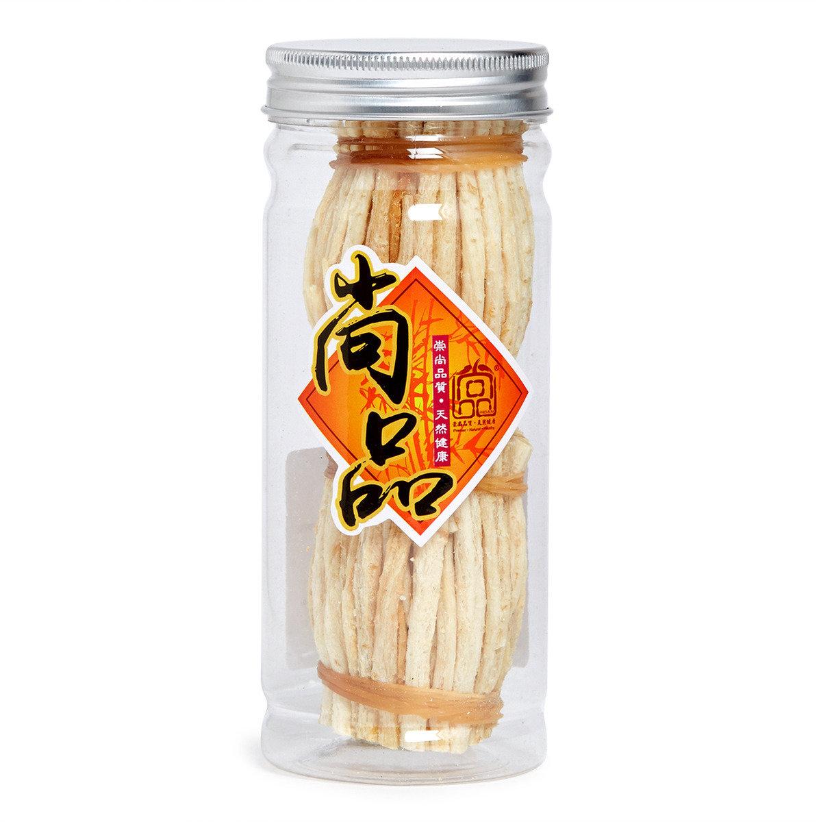 沙參(150g/樽)