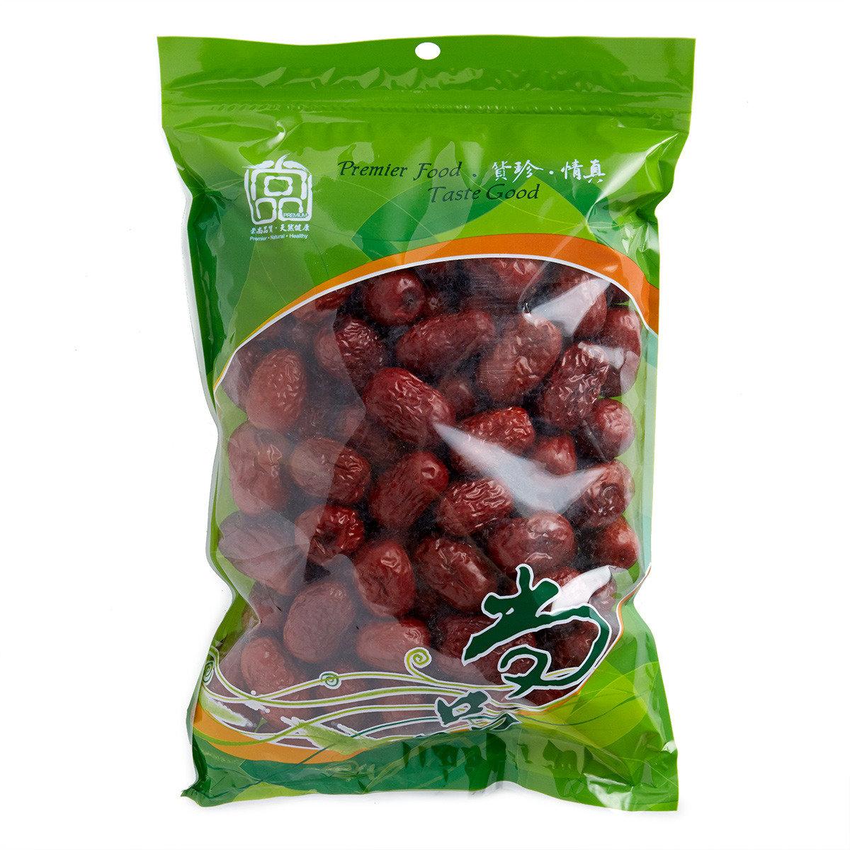 紅棗(450g/包)