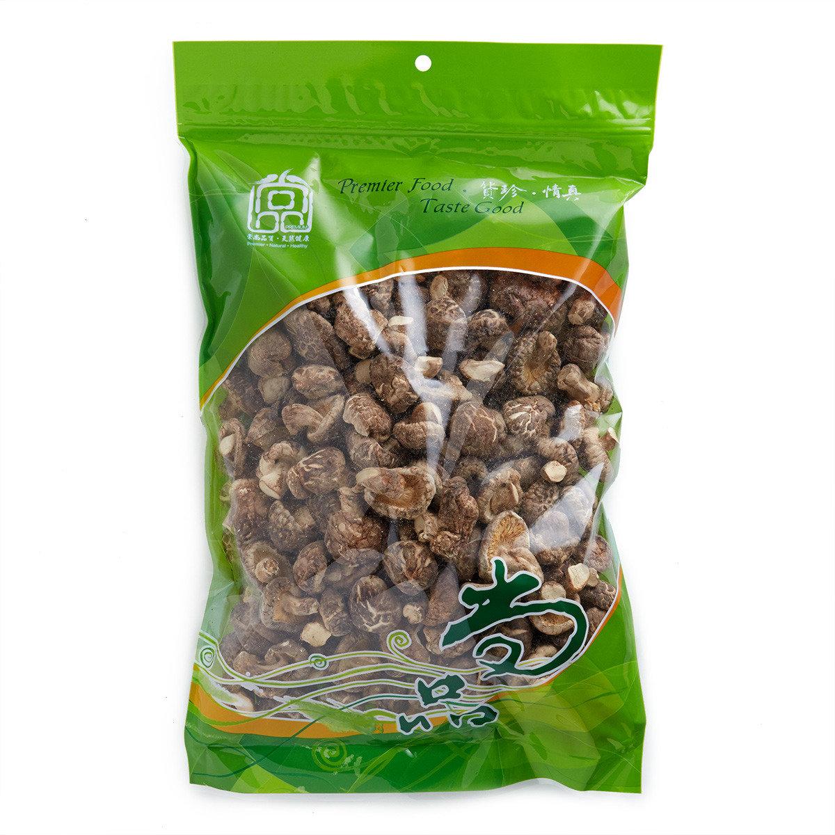 珍珠茶花菇(600g/包)