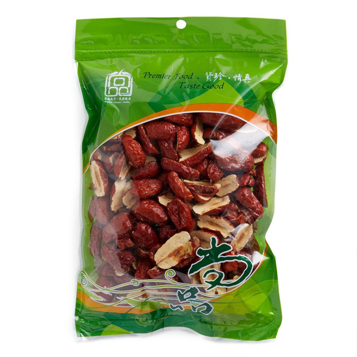 開邊棗肉(300g/包)