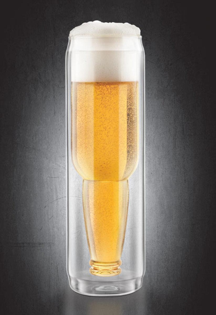 啤酒樽型杯