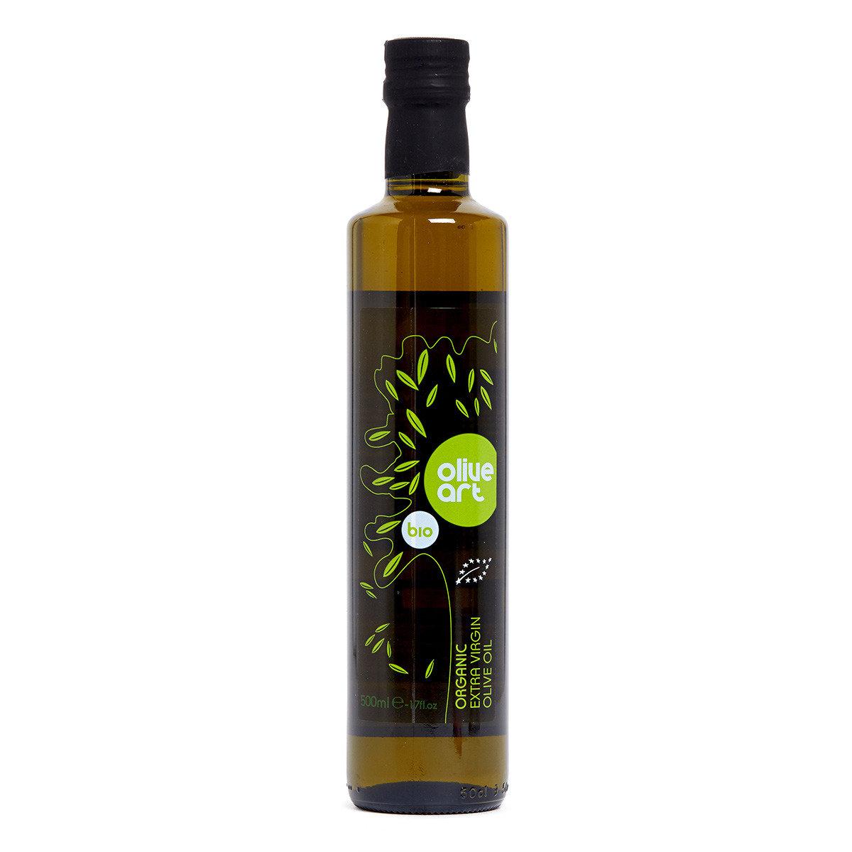 希臘《有機》特醇初榨橄欖油