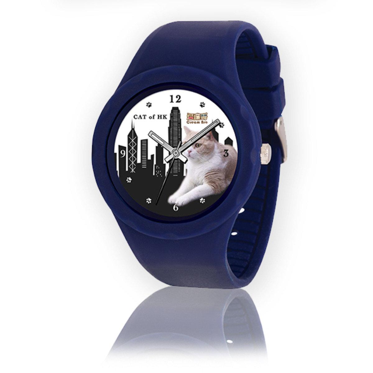 香港之貓手錶