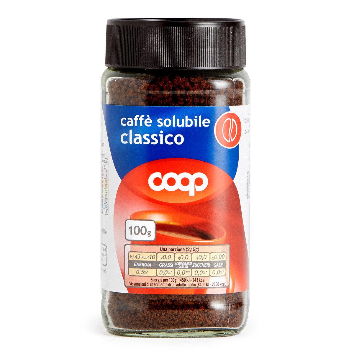 即溶經典咖啡