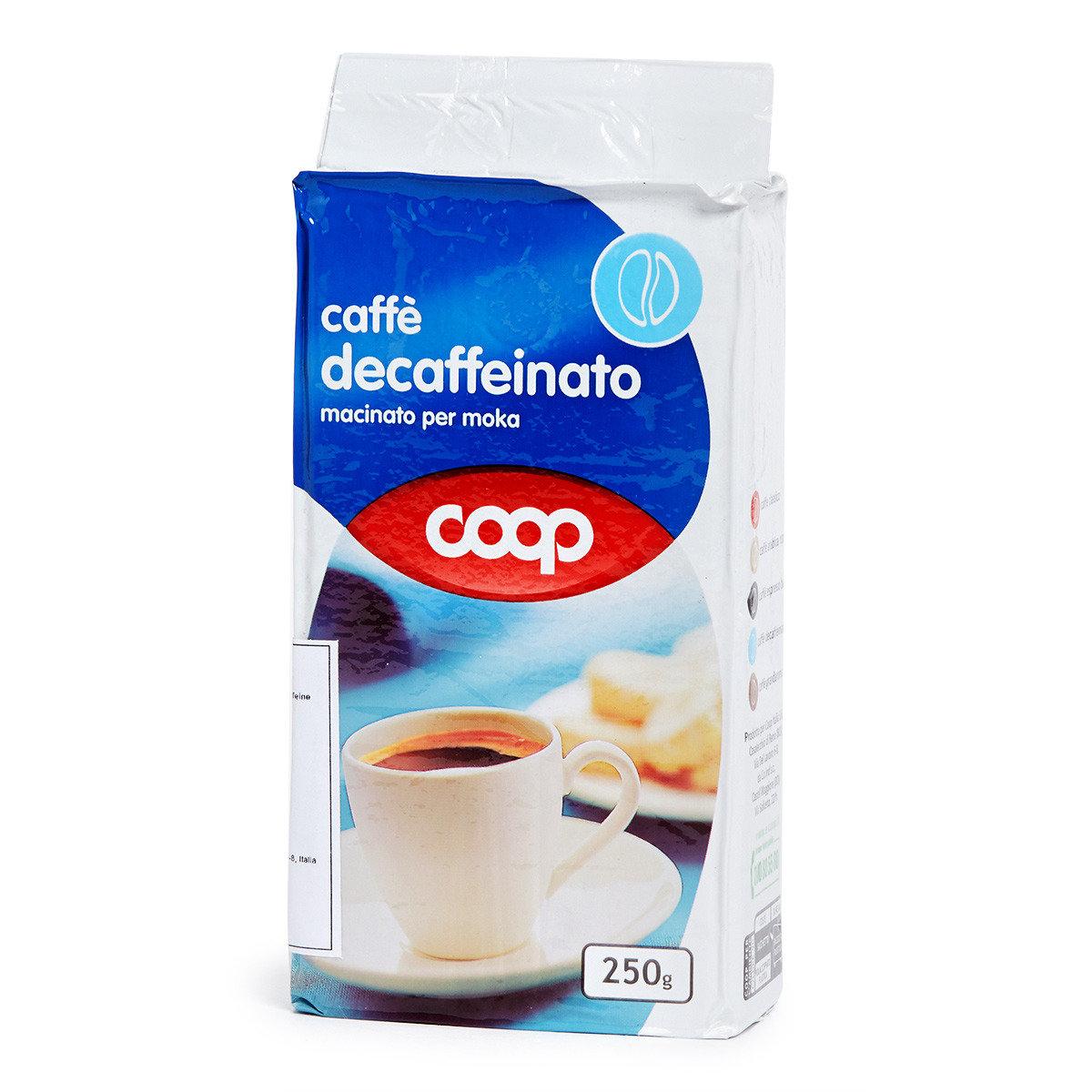 低咖啡因研磨咖啡